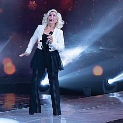 Силвия Кацарова