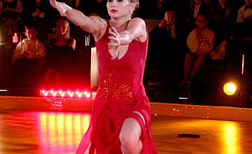 Журито на VIP Dance отсъди максимален брой точки само на две от звездите