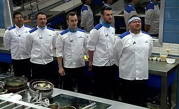 Неочакван рекорд - тази вечер в Hell's Kitchen България