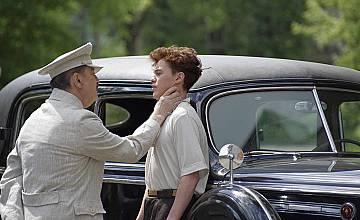 """Историческият сериал """"Синът на Сталин"""" за репресиите на диктатора върху сина му по Bulgaria ON AIR"""