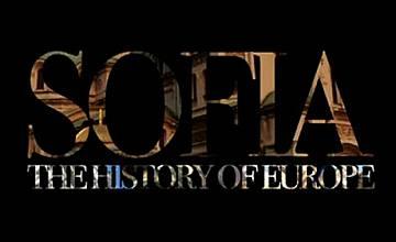 "Англичанин прослави София във филма ""Sofia - the History of Europe"""
