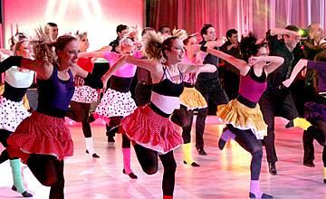 Симона Пейчева и Крум са първите финалисти във VIP Dance