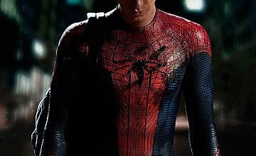 Невероятният Спайдърмен | The Amazing Spider-Man (2012)