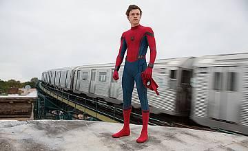 Спайдърмен: Завръщане у дома | Spider-Man: Homecoming (2017)