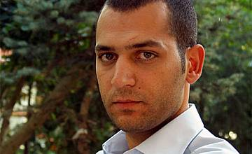 Мурат Йълдъръм (Murat Yıldırım)