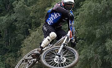 Световна купа по планинско колоездене 2008 на МКС