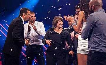 """""""Златното момиче"""" на България Станка Златева e победителят във VIP Brother 2013"""