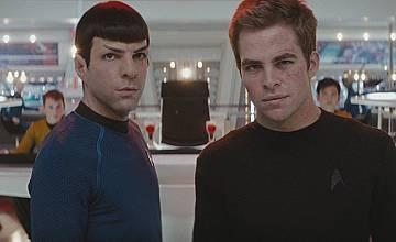 Стар Трек | Star Trek (2009)