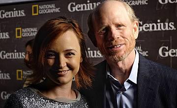 """Режисьорът на """"Аполо 13"""" и """"Красив ум"""" и носител на """"Оскар"""" –  Рон Хауърд, тази събота в """"Като на кино"""""""