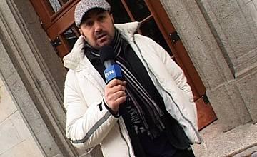 """Стефан Вълдобрев - новият звезден репортер на """"Календар"""""""