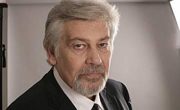 """Стефан Данаилов в """"Бездомното шоу на Башар Рахал"""""""