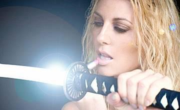 """Българка, танцувала за Мадона, участва в """"Отмъщението"""""""