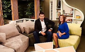 """Веселин Марешки, Гриша Ганчев и Красимир Каракачанов гостуват в """"Събуди се"""""""