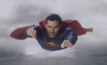 Супермен и Лоис | Superman & Lois