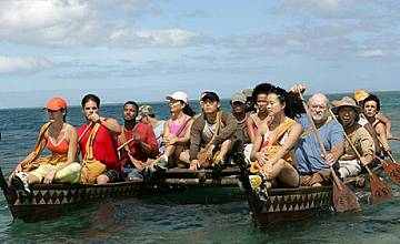 Survivor - Острови Фиджи