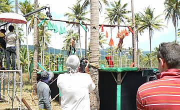 Глад мотивира Нага и Гаруда за победа – вторник 23 септември от 21:30 часа в Survivor Камбоджа по bTV