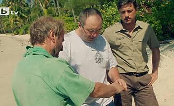 Травма заплашва Васко с напускане на Survivor Камбоджа