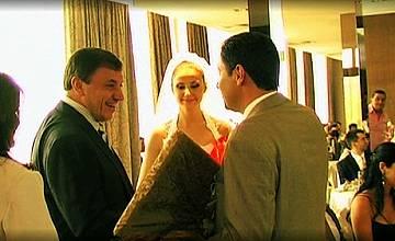 """Ексклузивно в """"Горещо"""": Сватбата на Яне Янев"""