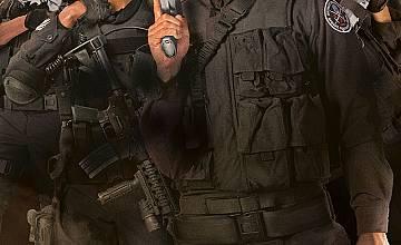Специален отряд: Огнен полет | S.W.A.T. Firefight (2011)