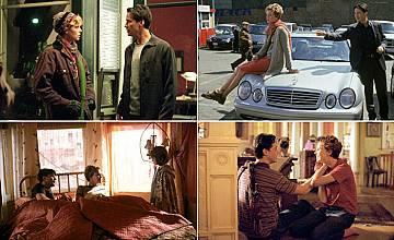 Месец любов | Sweet November (2001)