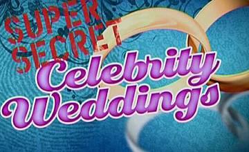 """""""Тайните сватби на известните"""""""