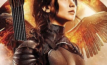 Игрите на глада: Сойка-присмехулка част І | The Hunger Games: Mockingjay Part 1