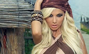 Татяна ще рекламира България в Лондон