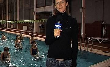 Тереза Маринова е новият звезден репортер