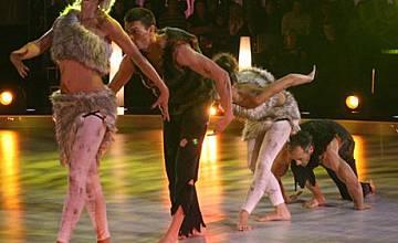 Финал на VIP Dance в понеделник, 30 ноември от 20:00 часа по Нова ТВ