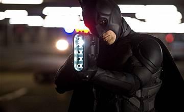 Черният рицар: Възраждане | The Dark Knight Rises (2012)