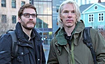 Петата власт | The Fifth Estate (2013)