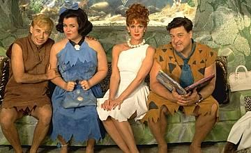 Семейство Флинтстоун  | The Flintstones (1994)