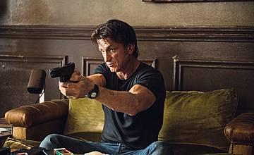 Стрелецът | The Gunman (2015)