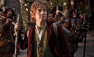 Хобит: Неочаквано пътешествие | Hobbit An Unexpected Journey (2012)