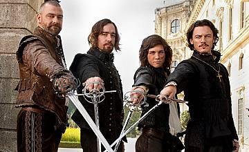 Тримата мускетари | The Three Musketeers (2011)