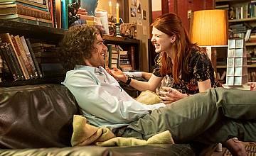 """HBO стартира снимките на """"Жената на пътешественика във времето"""""""