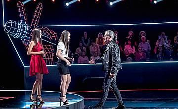 """Михаела, Камелия и Графа търсят по един талант за отборите си в """"Гласът на България"""""""