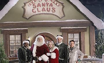 Годината без Дядо Коледа / The Year Without a Santa Claus (2006)