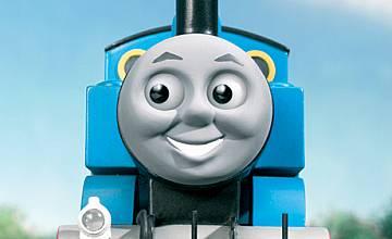 """JimJam отбелязва 65-ия рожден ден на """"Томас и приятели"""""""
