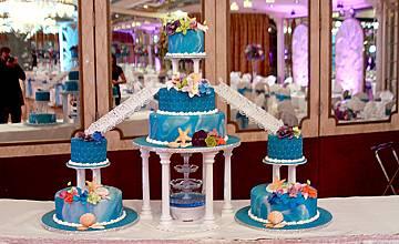 """Осми сезон на """"Кралят на тортите"""" на 11-и май"""