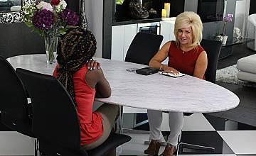 """Нови емоционални сеанси с """"Медиумът от Лонг Айлънд"""" по TLC"""