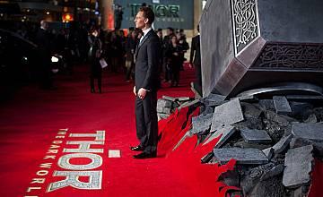 """Световна премиера на """"Тор: Светът на мрака"""""""
