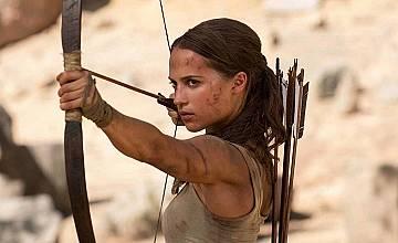 """Алисия Викандер ще участва в минисериала на HBO - """"Ирма Веп"""""""