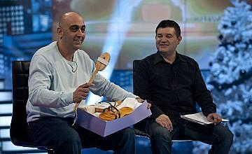 """Томислав Русев става водещ в """"Пред банята"""" по TV7"""