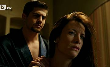 """Тони надушва изневярата на Лора – в новия епизод на """"Фамилията"""""""