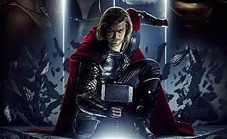 'ТОР: Богът на гръмотевиците' е най-касовата премиера на Marvel в България