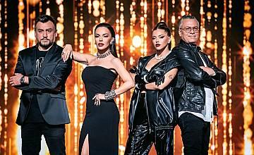 """Осмият сезон на """"Гласът на България"""" стартира тази неделя"""