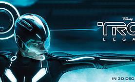 Трон: Заветът / Tron: Legacy 3D (2010) превзема фестивала за комикси COMIC-CON