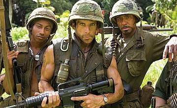 Тропическа буря | Tropic Tunder (2005)