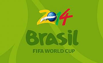 Световното първенство в Бразилия, стартира по БНТ на 12 юни